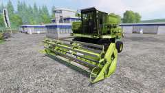Don-1500 for Farming Simulator 2015