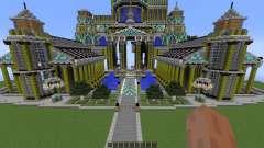 Adamantis City of Gods