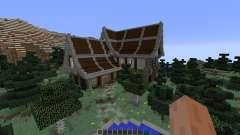 Medieval Fantasy Home 1