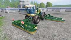 Krone Big M 500 [attach] v2.0