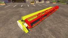 CLAAS V1200 for Farming Simulator 2013