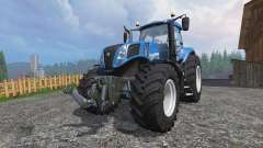 New Holland T8.320 [edit] for Farming Simulator 2015