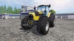 Deutz-Fahr Agrotron 7250 FL [edit]