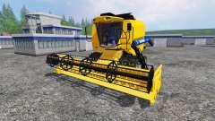 New Holland TC5090 for Farming Simulator 2015
