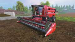 Case IH Axial Flow 5130 v2.0