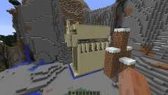 Ephemeral Temple