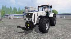 Belarus-3522 v1.3 for Farming Simulator 2015