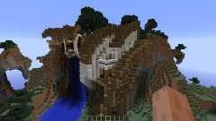 Circumflex Modern Water Mill House