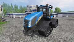 New Holland T9.700 [ATI] v1.1