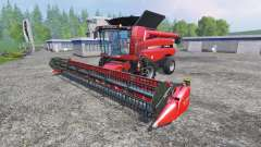 Case IH Axial Flow 7130 [dually] v1.1