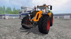 Fendt 936 Vario v2 utility.0 for Farming Simulator 2015