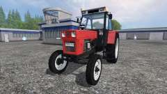 UTB Universal 650 for Farming Simulator 2015