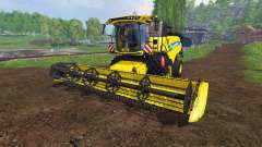 New Holland CR9.90 v1.1 [yellow edition]