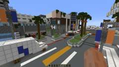 Minecraft: Stormfront Call of Duty