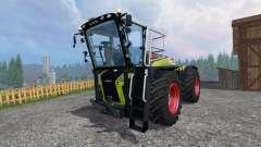 CLAAS Xerion 4000 SaddleTrac