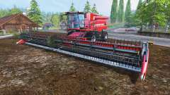 Case IH Axial Flow 9230