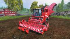Grimme Maxtron 620 [100000 liters]