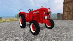 McCormick D430 v2.0 for Farming Simulator 2015