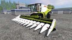 CLAAS Lexion 780 [wheels washable] for Farming Simulator 2015