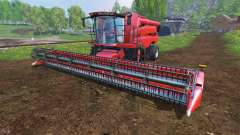 Case IH Axial Flow 7130 v1.0