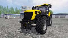 JCB 8310 Fastrac v4.2 for Farming Simulator 2015