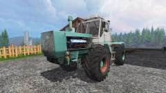 T-150K v2.0 for Farming Simulator 2015
