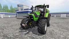 Deutz-Fahr Agrotron 6140.4 TTV