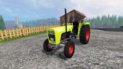 Kramer KL 600 v1.1 for Farming Simulator 2015