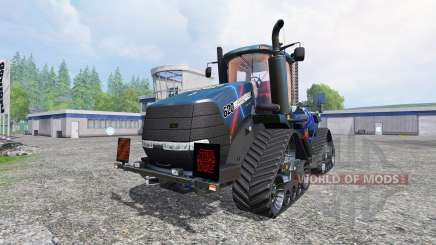 Case IH Quadtrac 620 [Star Wars] v1.1 for Farming Simulator 2015