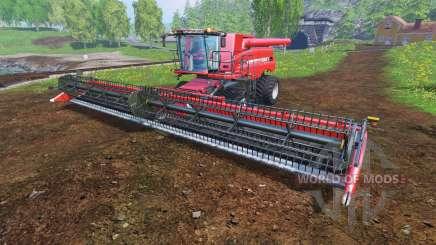 Case IH Axial Flow 9230 v1.1 for Farming Simulator 2015