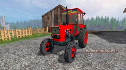 UMZ-CL v1.1 for Farming Simulator 2015