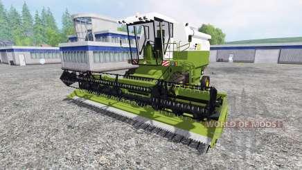 Fortschritt E 524 for Farming Simulator 2015