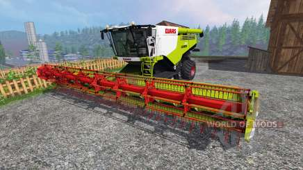 CLAAS Lexion 780 [full washable] for Farming Simulator 2015