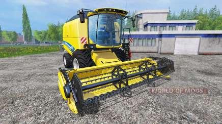 New Holland TC4.90 for Farming Simulator 2015