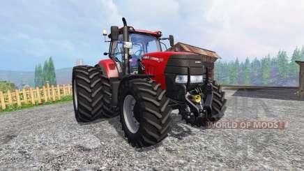 Case IH Puma CVX 240 v1.2 for Farming Simulator 2015