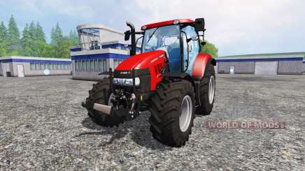 Case IH JXU 115 v1.3 for Farming Simulator 2015