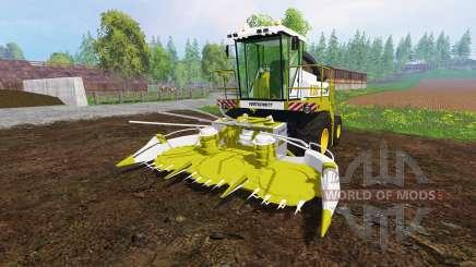 Fortschritt E 282 v1.1 for Farming Simulator 2015