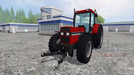 Case IH 956 XL for Farming Simulator 2015