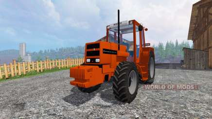 Renault 951-4 for Farming Simulator 2015