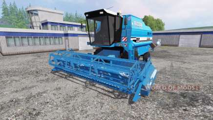 Bizon BS 5110 for Farming Simulator 2015