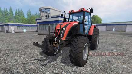 Ursus 11024 FL v1.1 for Farming Simulator 2015