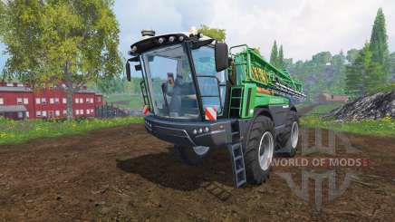 Amazone Pantera 4502 v1.2 for Farming Simulator 2015