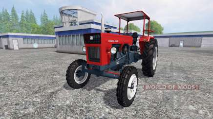 UTB Universal 650M v2.0 for Farming Simulator 2015