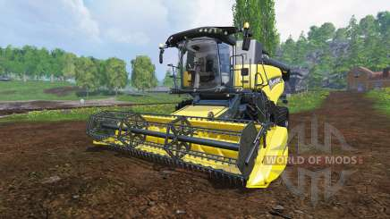 New Holland CR7.90 for Farming Simulator 2015