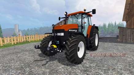 New Holland M 160 for Farming Simulator 2015