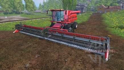 Case IH Axial Flow 9230 v4.1 for Farming Simulator 2015