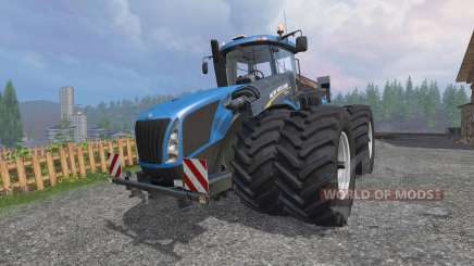 New Holland T9.670 DuelWheel for Farming Simulator 2015