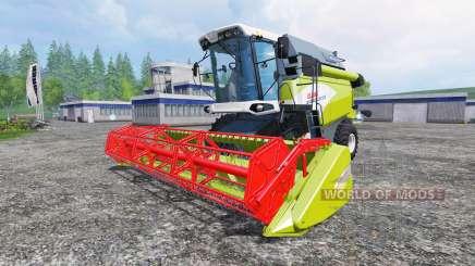 CLASS Avero 220 for Farming Simulator 2015