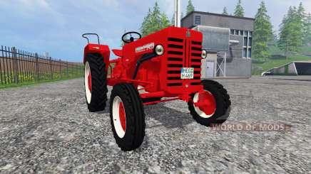 McCormick D430 v2.1 for Farming Simulator 2015