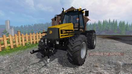 JCB 2140 Fastrac [washable] for Farming Simulator 2015